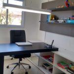 Apto. Jéssica Paraguassú - Home Office no lugar do 2o Quarto
